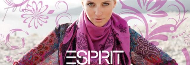 Oblečenie Esprit